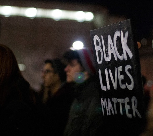 Black Lives Matter do NOT use outside of Texas Tribune article
